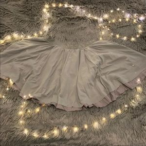 Lacy Fairy Fun and Filrty Skirt